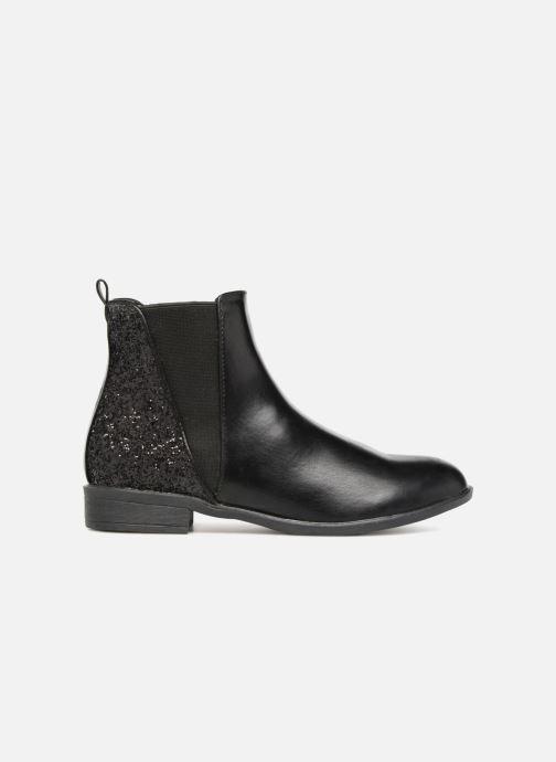 Bottines et boots I Love Shoes CAMARA Noir vue derrière