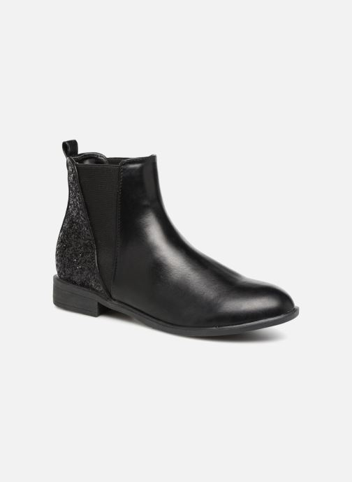 Bottines et boots I Love Shoes CAMARA Noir vue détail/paire