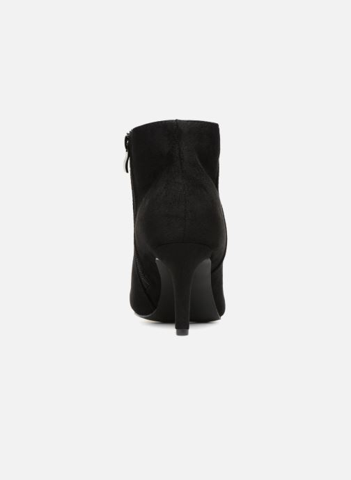 Bottines et boots I Love Shoes CAMINA Noir vue droite