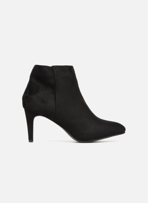 Boots en enkellaarsjes I Love Shoes CAMINA Zwart achterkant