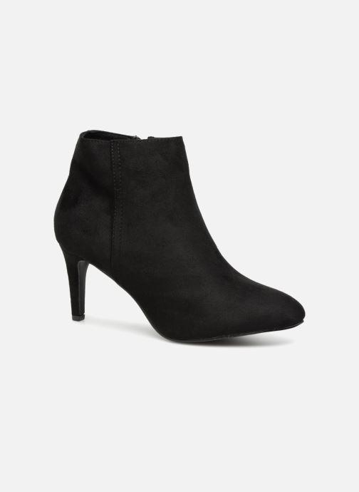 Bottines et boots I Love Shoes CAMINA Noir vue détail/paire