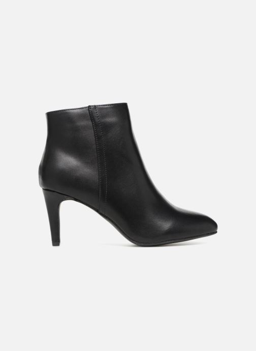 Ankle boots I Love Shoes CAMINA Black back view