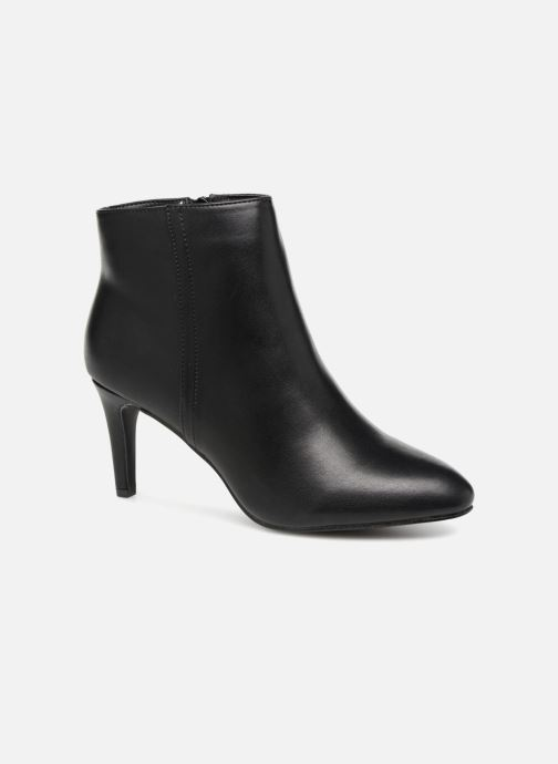 Ankle boots I Love Shoes CAMINA Black detailed view/ Pair view