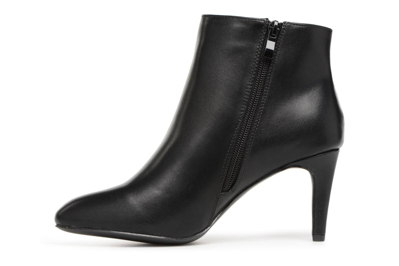 Bottines et boots I Love Shoes CAMINA Noir vue face