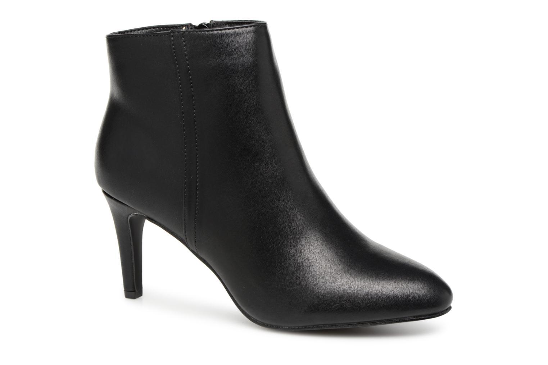Recortes de de precios estacionales, beneficios de de descuento  I Love Shoes CAMINA (Negro) - Botines  en Más cómodo 70648b