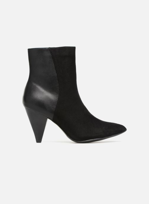 Ankle boots I Love Shoes CONICA Black back view