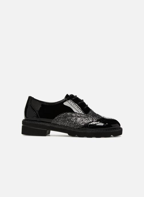 Zapatos con cordones I Love Shoes CABOLD Negro vistra trasera