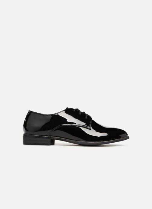 Schnürschuhe I Love Shoes CLEMINA schwarz ansicht von hinten