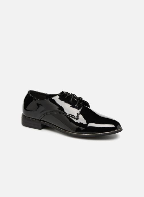 Chaussures à lacets I Love Shoes CLEMINA Noir vue détail/paire