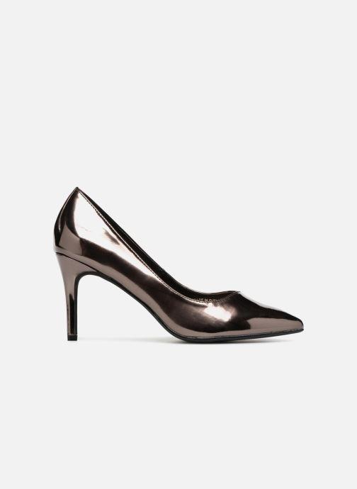 Zapatos de tacón I Love Shoes CADAME Plateado vistra trasera