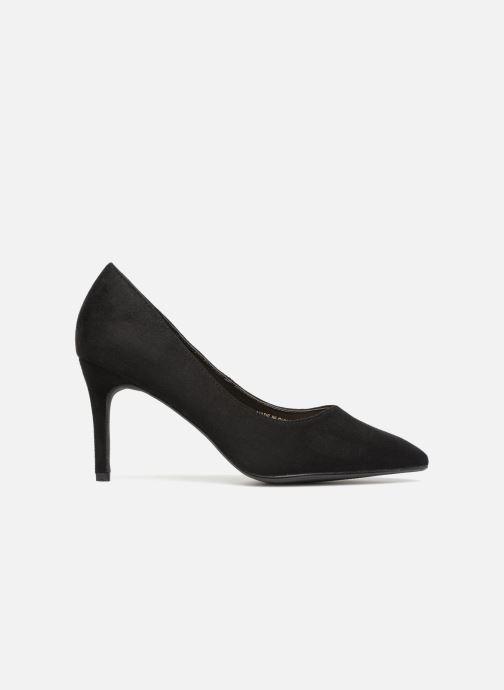 High heels I Love Shoes CADAME Black back view