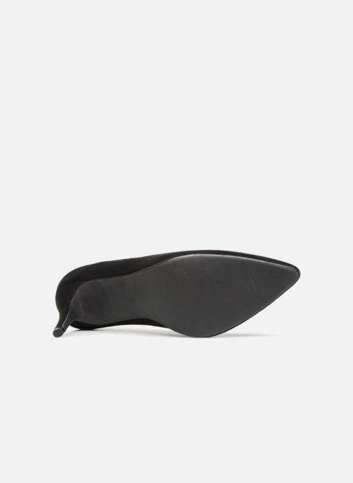 Zapatos de tacón I Love Shoes CADAME Negro vista de arriba
