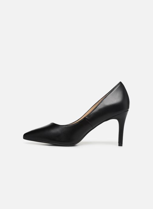 Escarpins I Love Shoes CADAME Noir vue face