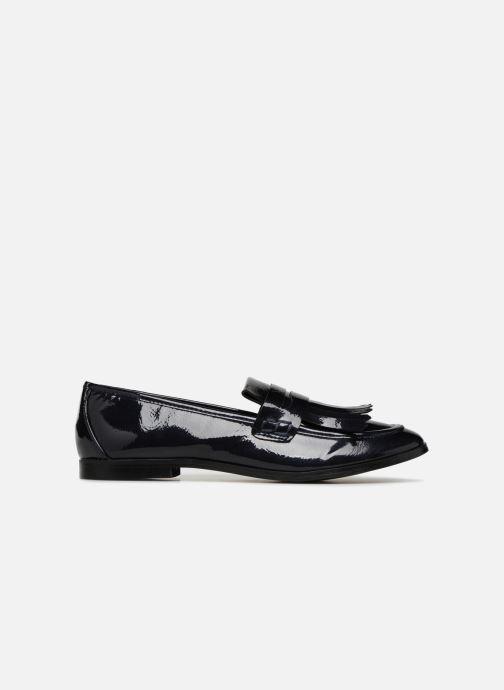 Mocasines I Love Shoes CANOE Azul vistra trasera