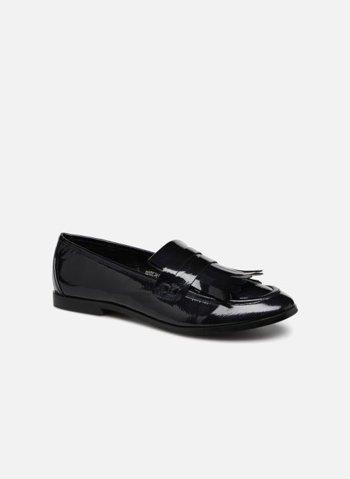 Loafers I Love Shoes CANOE Blue detailed view/ Pair view