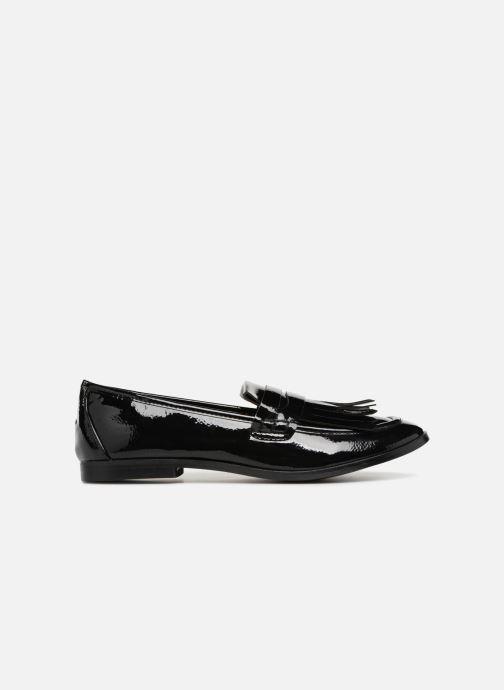 Mocassins I Love Shoes CANOE Noir vue derrière