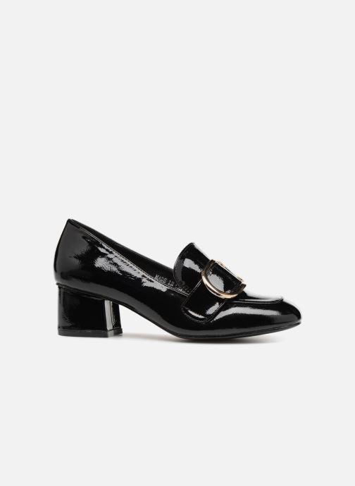 Mocasines I Love Shoes CABOUCLE Negro vistra trasera