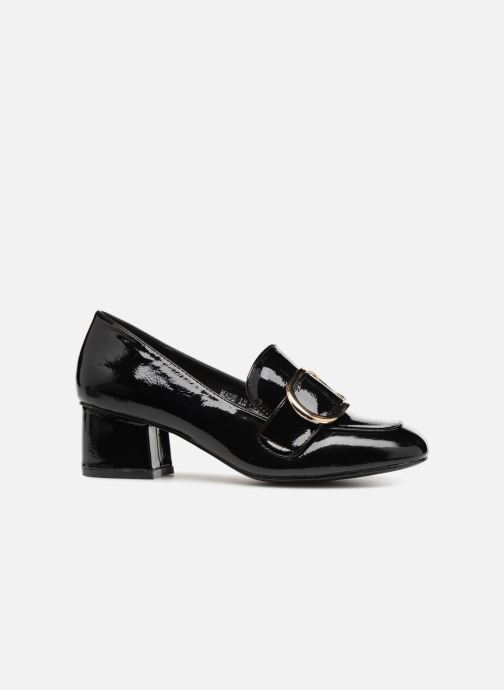 Mocassins I Love Shoes CABOUCLE Noir vue derrière