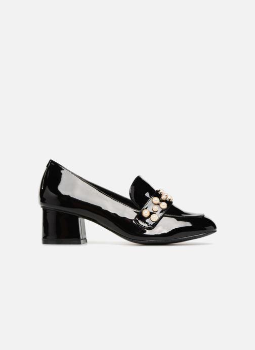 Mocasines I Love Shoes CAPERLE Negro vistra trasera