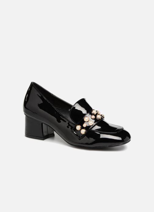 Mocassins I Love Shoes CAPERLE Noir vue détail/paire