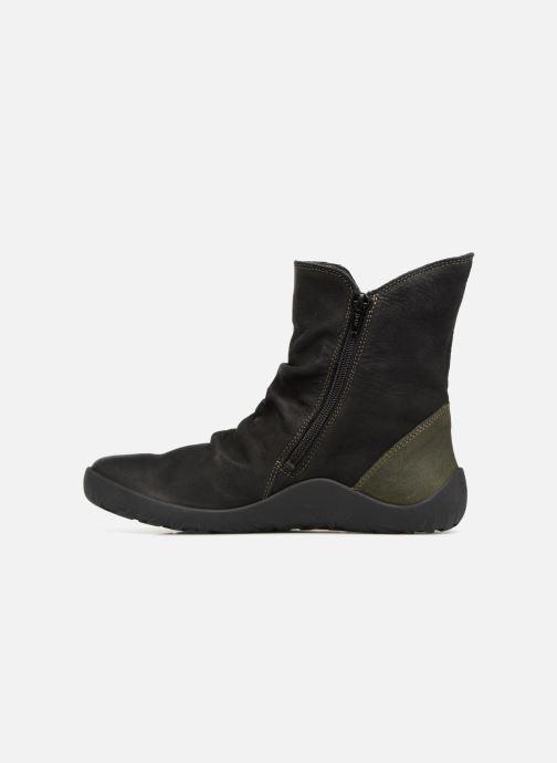 Bottines et boots Think! Guetsho 83059 Noir vue face