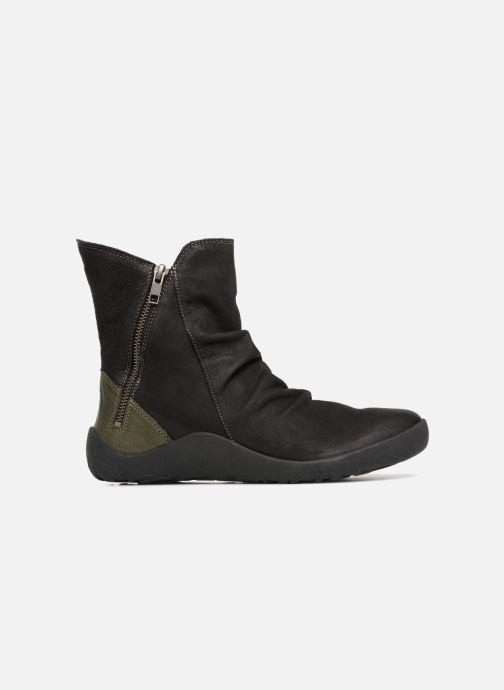 Stiefeletten & Boots Think! Guetsho 83059 schwarz ansicht von hinten