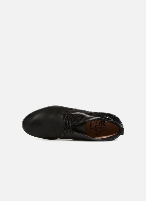 Bottines et boots Think! Ebbs 83131 Noir vue gauche