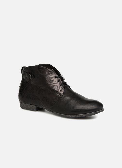 Bottines et boots Think! Ebbs 83131 Noir vue détail/paire