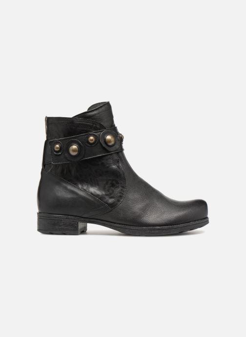 Stiefeletten & Boots Think! Denk 83015 schwarz ansicht von hinten