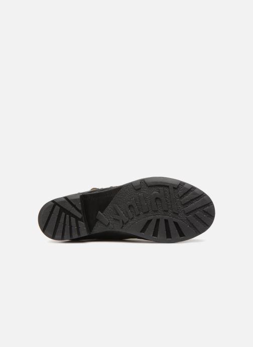 Stiefeletten & Boots Think! Denk 83015 schwarz ansicht von oben