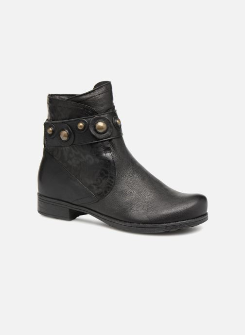 Stiefeletten & Boots Damen Denk 83015