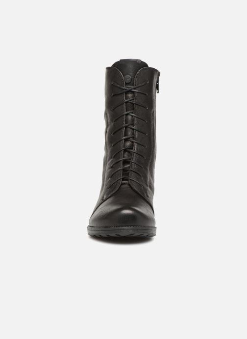 Bottines et boots Think! Denk 83023 Noir vue portées chaussures