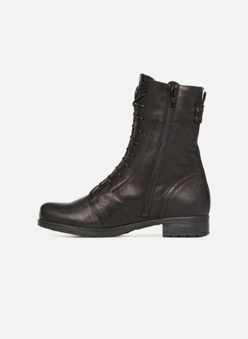 Bottines et boots Think! Denk 83023 Noir vue face
