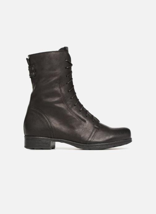 Bottines et boots Think! Denk 83023 Noir vue derrière