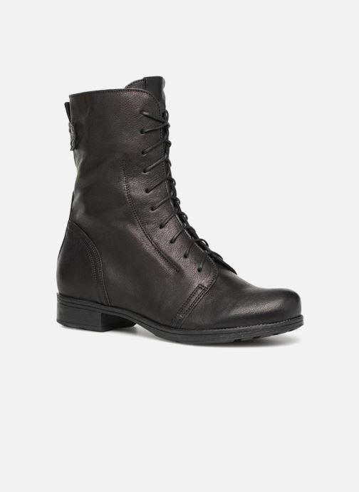 Bottines et boots Think! Denk 83023 Noir vue détail/paire