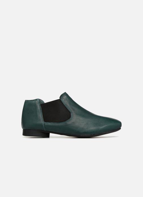 Bottines et boots Think! Guad 83275 Vert vue derrière