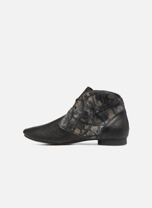 Bottines et boots Think! Guad 83299 Noir vue face