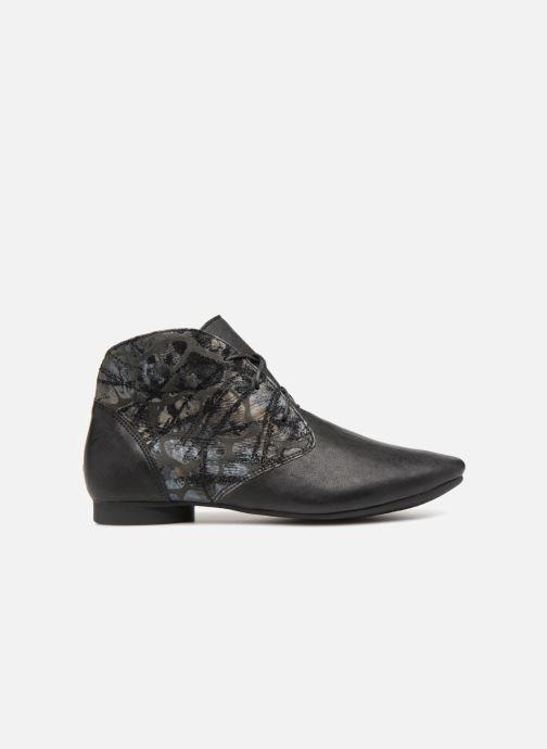 Bottines et boots Think! Guad 83299 Noir vue derrière