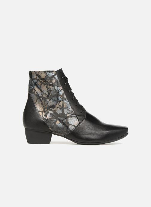 Bottines et boots Think! Karena 83189 Noir vue derrière