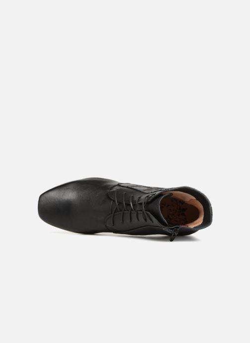 Bottines et boots Think! Karena 83189 Noir vue gauche
