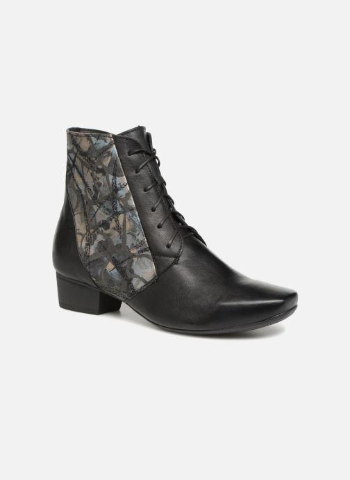 Bottines et boots Think! Karena 83189 Noir vue détail/paire
