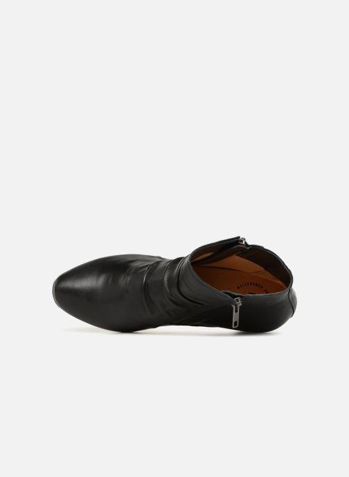 Bottines et boots Think! Aida 83267 Noir vue gauche