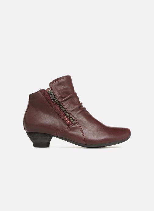 Bottines et boots Think! Aida 83267 Bordeaux vue derrière