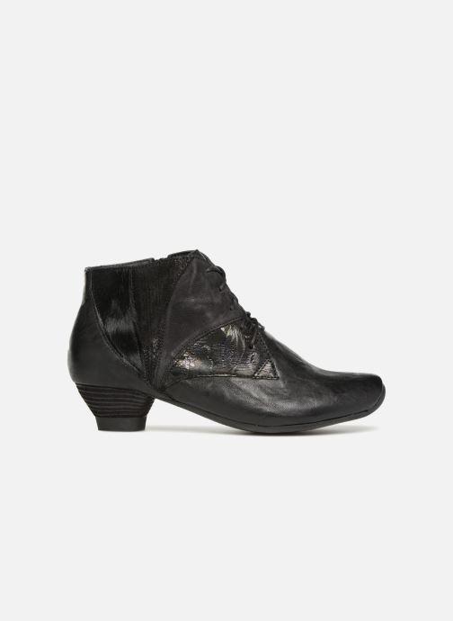 Stiefeletten & Boots Think! Aida 83252 schwarz ansicht von hinten