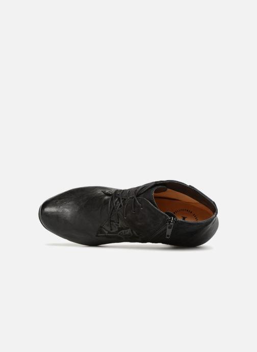 Stiefeletten & Boots Think! Aida 83252 schwarz ansicht von links