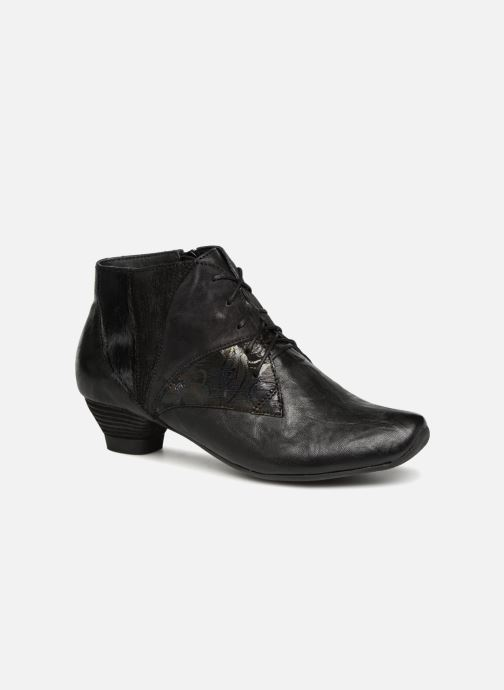 Stiefeletten & Boots Think! Aida 83252 schwarz detaillierte ansicht/modell