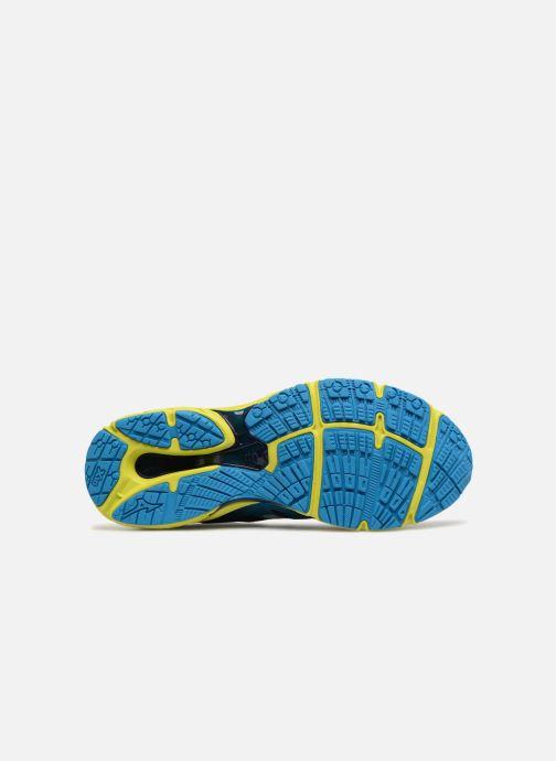 Chaussures de sport Mizuno Wave Prodigy 2 Bleu vue haut