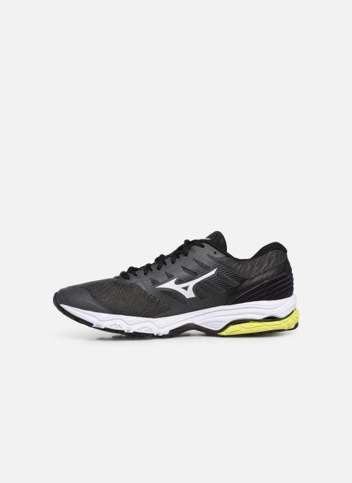 Chaussures de sport Mizuno Wave Prodigy 2 Noir vue face