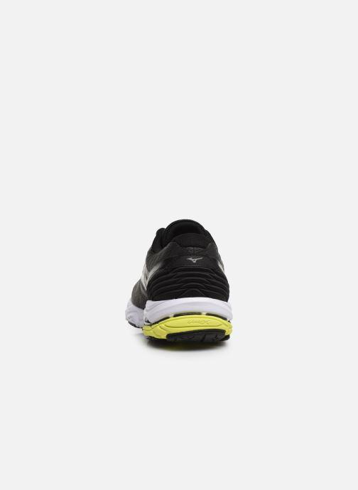 Chaussures de sport Mizuno Wave Prodigy 2 Noir vue droite