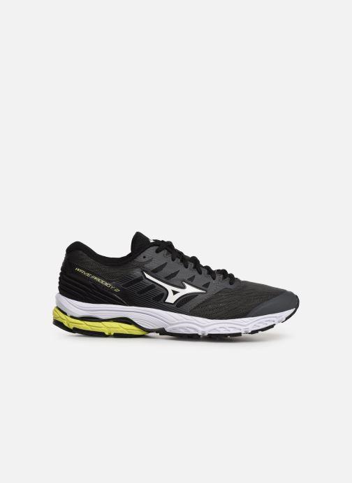 Chaussures de sport Mizuno Wave Prodigy 2 Noir vue derrière